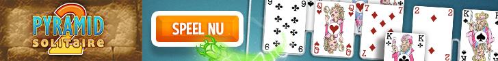 Speel nu Pyramid Solitaire 2